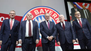 Bayern Munich Announce Record Turnover and Third-Highest Profit in 118-Year History