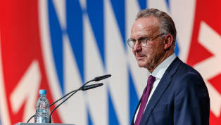 Bayern Munich chairman Karl-Heinz Rummenigge has admitted a draw in the first leg oftheir Champions League last 16 tieat Liverpool would be a good result...