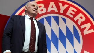 Bayern Munich president Uli Hoeness has promised that the club will undergo their 'biggest investment programme' ever this summer. The Bundesliga champions...