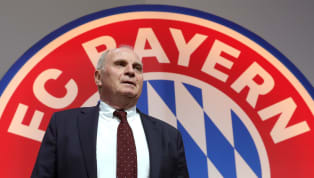 ​Manchester City are set to demand a public apology from Bayern Munich president Uli Hoeness after the 67-year-old's controversial comment about the Citizens'...