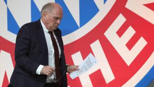 Der FC Bayern München ohne Uli Hoeneß - eigentlich kaum vorstellbar. Im November könnte dieses Szenario jedoch Realität werden. Am Dienstagabend berichtete...