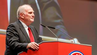 Uli Hoeness resmi mengakhiri perjalanannya sebagai presiden Bayern Munchen pada Jumat (15/11). Mantan pemain Timnas Jerman Barat itu memiliki peran yang luar...