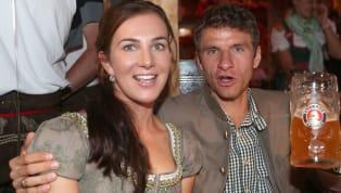 Am Sonntag gab der FC Bayern München auf seiner Vereins-Homepage bekannt, dass sich Lisa Müller, die Ehefrau des Profis Thomas Müller, für...