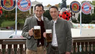 Nach einer enttäuschenden Hinrunde hat derFC Bayernlängst klar gemacht, dass man in der kommenden Saison kräftig aufrüsten will. Der endlich perfekt...
