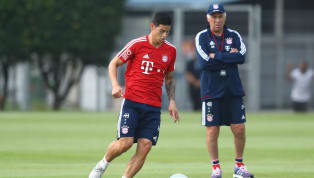 Napolicoachmanager Carlo Ancelotti has stated that he doesn't want to speak about James Rodriguez amidthe club'sinterest in the Colombian. The former...