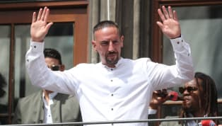 Fiorentina have confirmed the arrival of Bayern Munich legend Franck Ribery in Italy, ahead of an announcement of his proposed two-year deal. The former...