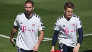 In der vergangenen Saison hatte der FC Bayern München Tom Starke, der damals eigentlich schon Torwarttrainer war, aus der Rente reaktiviert. Damals stand...