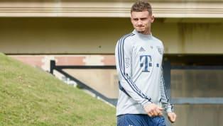 Mickaël Cuisance steht vor dem Durchbruch beimFC Bayern Münchennoch vor einem weiten Weg. Die zweite Saisonhälfte verspricht trotz seiner guten...