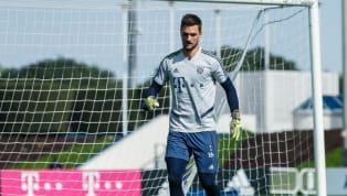 Nach dem Transfer von Alexander Nübel ist für Sven Ulreich eigentlich kein Platz mehr beimFC Bayern, da er sich nicht als Nummer Drei einordnen möchte....
