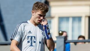 Der FC Bayern München denkt über einen neuen Nachwuchs-Angreifer. Laut Informationen der Bild sollLion Lauberbach von Holstein Kiel zum Rekordmeister...