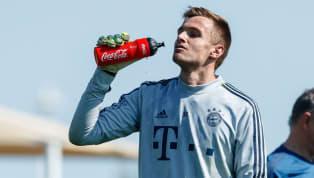 Christian Früchtl könnte in der kommenden Saison für den FC Augsburg auflaufen. Es gilt als sicher, dass der Keeper den FC Bayern vorübergehend verlassen...