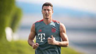 Beim FC Bayern München hat es offenbar eine Veränderung in der Mannschaftshierarchie gegeben. Medienberichten zufolge wurde Top-Torjäger Robert Lewandowski...
