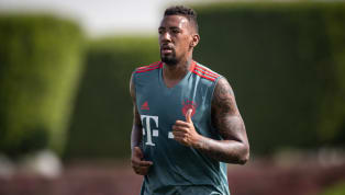 ​Bayern Munich defender Jerome Boateng has issued a statement in response to Joachim Low confirming that he, Thomas Muller and Mats Hummels, will not be...