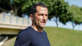 BeimFC Bayernwerden derzeit einige Personalfragen durchgekaut. Im Trainingslager in Doha gab Hasan Salihamidzic am Donnerstag in einer Medienrunde...