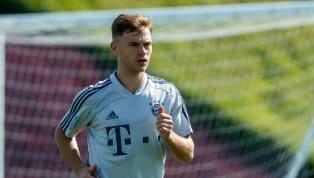 BeimFC Bayerngeht es traditionell darum, Titel zu gewinnen. Ein Garant für zahlreiche Erfolge der vergangenen Jahrewar dabeiJoshua Kimmich, der wohl...