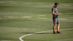 Die Hinrunde desFC Bayernlief unter dem neuen Trainer Niko Kovac nicht gerade nach den Vorstellungen der Vereinsführung. Im Pokal hat man sich, trotz des...