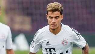 Since joining German champions Bayern Munichon loan from Barcelona last summer, Philippe Coutinho has struggled to make an impact and nail down his place....