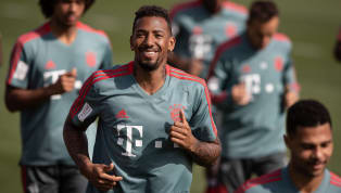 sday Bayern Munich stars Franck Ribéry and Jérôme Boateng have not travelled with the rest of the squad ahead of the first leg of the club's Champions League...