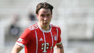 Adrian Fein, der vor drei Monaten beim FC Bayern München mit einem Profivertrag bis 2021ausgestattetwurde, soll in der kommenden Saison erstmals...