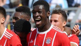 In der abgelaufenen Saison war Kwasi Okyere Wriedt der Sieggarant für die zweite Mannschaft des FC Bayern und ein wichtiger Spieler für den Aufstieg in Liga...