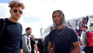 Am heutigen Montag macht sich der Tross desFC Bayern Münchenauf in Richtung USA, wo man sich in einerzehntägigen Rundreiseweiter auf die bevorstehende...