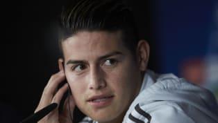 Florentino Perez a fixé un montant pour James Rodrigues : 50M€ pour le club qui veut le joueur colombien. Un prix qui semble dérisoire pour un joueur de ce...