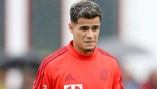 ​Newly signed Bayern Munich midfielder Philippe Coutinho has admitted that his time at Barcelona did not go as planned, but insisted that he did not class the...