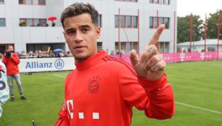 Huyền thoại bóng đá ĐứcBerti Vogts lên tiếng khẳng định rằng ông không tin Philippe Coutinho sẽ thành công ở Bayern Munich. Philippe Coutinho chính thức gia...