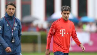 Pasca berhasil mengamankan tanda tangan dua bek timnas Prancis, Benjamin Pavard dan Lucas Hernandez, Bayern Munchenmemang sempat tidak memperlihatkan...