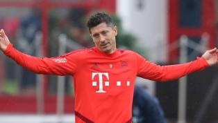 DieVertragsverlängerungvon Robert Lewandowski beimFC Bayern Münchensoll schon in der kommenden Woche erfolgen. Dies berichtete am Freitagabend Sky...