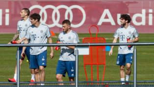 TheBundesligais aiming to resume in early May with games behind closed doors, German Football League (DFL) chief executive Christian Seifert has revealed....