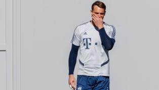 Im Sommer soll Alexander Nübel planmäßig zumFC Bayern Münchenstoßen. Den langjährigen KapitänManuel Neuersoll er dann herausfordern. Bereits vor der...