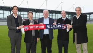 Der FC Bayern kooperiert seit knapp über einem Jahr mit dem FC Dallas aus der MLS. In einem Interview der Bild mit Clark Hunt, dem millionenschweren...