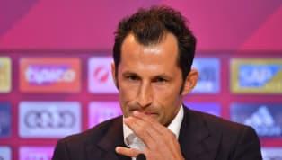 Die Lage beimFC Bayern Münchenspitzt sich zu. Ohne die Bayern-Bosse Salihamidzic, Hoeneß und Dreesen treten laut Bilddie Profis des FCB am Montagdie...