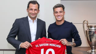 Philippe Coutinho's nightmare spell with Barcelona has come to a (temporary) end with the news that the Brazilian has joined Bayern Munich on loan. The...