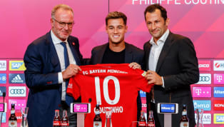 Bayern Munich chairman Karl-Heinz Rummenigge has acknowledged the inconsistent form of loan signing PhilippeCoutinho since arriving from Barcelona in the...