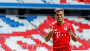 Keberuntungan sepertinya tidak berpihak pada Philippe Coutinho saat dirinya memutuskan untuk meninggalkanLiverpooldan bergabung keBarcelona,walau di...