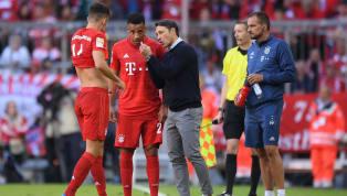 In der Benteler-Arena desSC Paderborntreffen am Samstagnachmittag David und Goliath aufeinander:Die Ostwestfalen empfangen den FC Bayern. SCP-Trainer...
