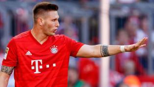 Bereits nach 12 Minuten war fürBayern MünchensAbwehrchef Niklas Süle das heutige Spiel gegen den FC Augsburg beendet. Der Innenverteidiger zog sich ohne...