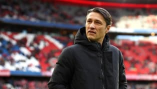 Niko Kovač Pleased With Bayern Performance After Comfortable Victory Over Nürnberg