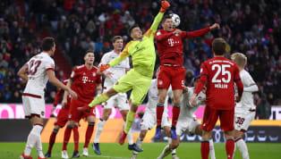 Am 31. Spieltag der Bundesliga erwartet der1. FC Nürnberg den Rekordmeister aus München. Für dieNürnbergergeht es dabei um eine der letzten Chancen auf...