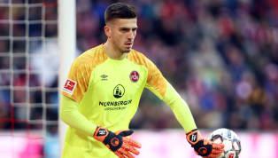 Der VfB Stuttgart hat einen neuen Torhüter verpflichtet: Fabian Bredlow wechselt vom 1. FC Nürnberg zu den Schwaben, wo er einen Vertrag bis 2022 erhält....