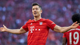 ​It's that time of year again as the Bundesliga goes in for hibernation, but this season Germany's top flight has been one of the most exciting and...