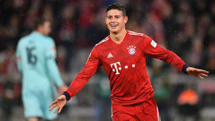 Beim FC Bayern München muss man sich langsam aber sicher Gedanken über James Rodriguez machen. Für die Leihgabe von Real Madrid besitzt der deutsche...