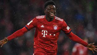 Im vergangenen November wagteAlphonso Daviesden Sprung von den Vancouver Whitecaps zum großenFC Bayern München. In einem Interview mit der Vereinsseite...