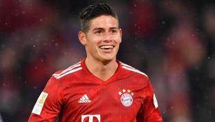 CLB Manchester United đã bắt đầu đàm phán với Real Madrid nhằm chiêu mộ tiền vệ tấn côngJames Rodriguez. James Rodriguez được xác định rằng sẽ rờiReal...