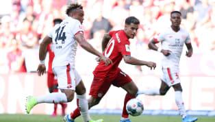 Pelatih Bayern Munchen, Niko Kovac, memberikan kesempatan bermain sebagai starter untuk Philippe Coutinho kala melawan Mainz di pekan tiga Bundesliga, Sabtu...