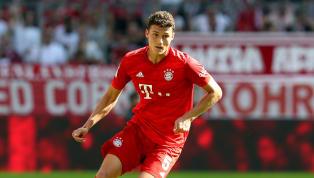 Weltmeister Benjamin Pavard trägt seit Sommer das Trikot des FC Bayern München. 35 Millionen Euro Ablöse legte der Doublegewinner für den Verteidiger vom...