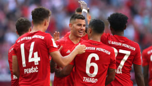 News RB Leipzig will hostBayern Munichthis Saturday in a game which will seethe current Bundesliga leaders host the team looking to secure their eighth...