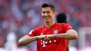 Wie jeden Monat sucht die DFL in Zusammenarbeit mitEA Sports den besten Spieler der Bundesliga. Die sechs Kandidaten, die für den Monat August zur Wahl...